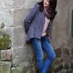 Frau 50ies Modetrends