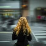 Übergangsjacke Herbstlook Streetstyle