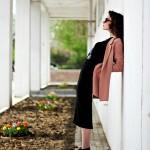 Kastenjacke Jacke Kleid