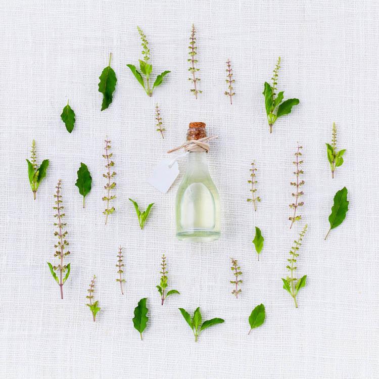 Parfümherstellung Parfüm Sommerduft