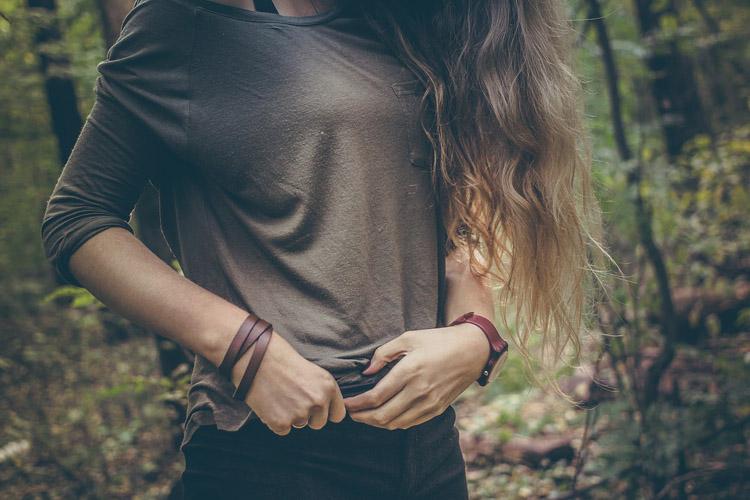Frau Style Modetrends
