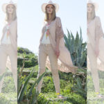 Pastell Outfit Styling