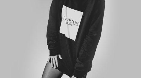 Oversize Pullover Pulloverkleid