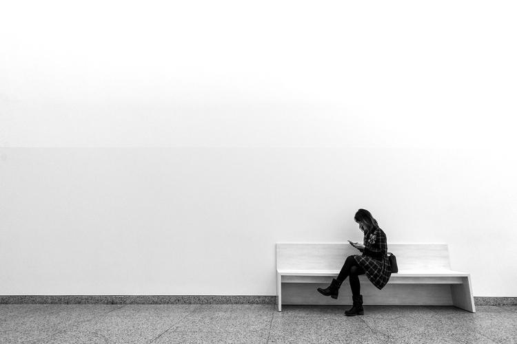 Big trend minimalismus mode welten for Trend minimalismus